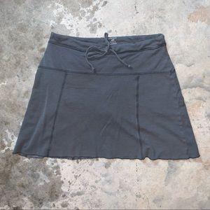 Horny Toad Sereena Samba Skort skirt with liner. S